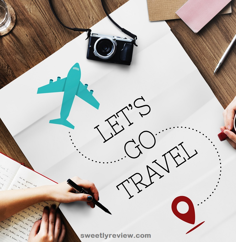 Things to Do and Documents Needed to Travel Abroad