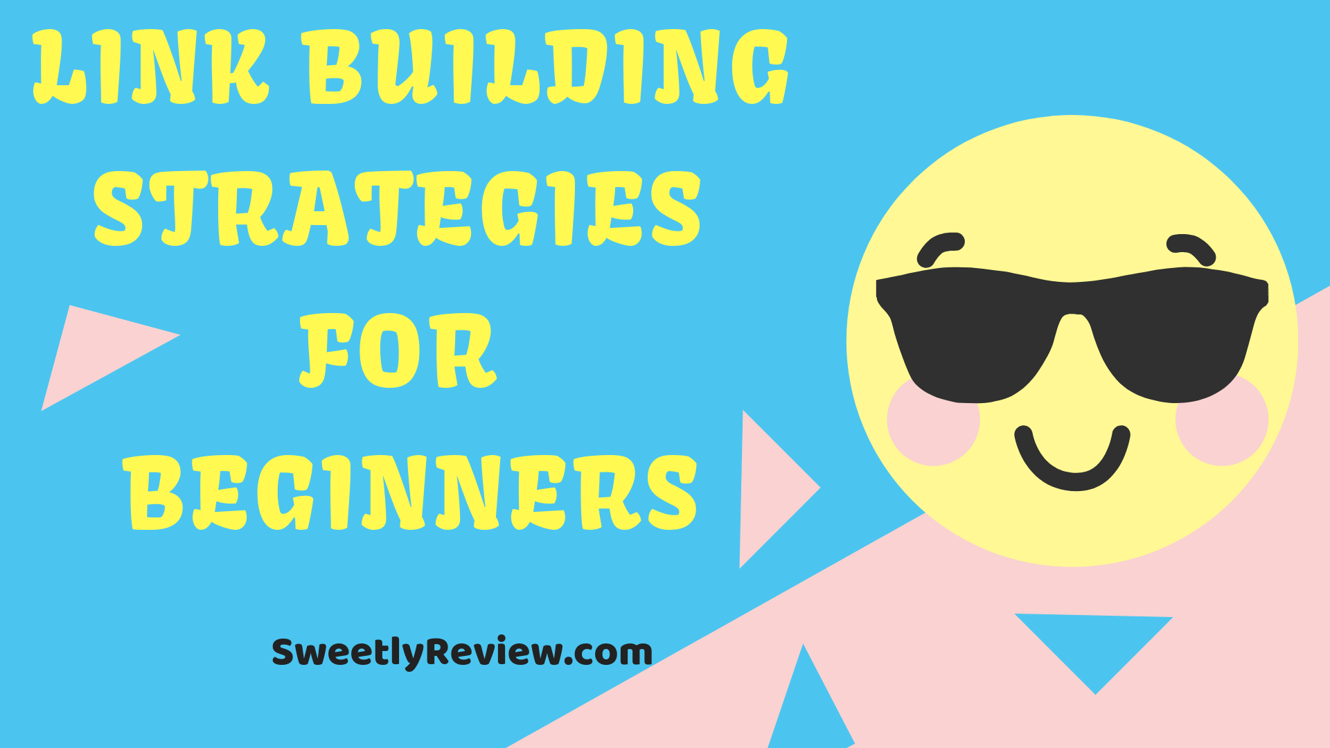 Link Building Strategies for Beginners
