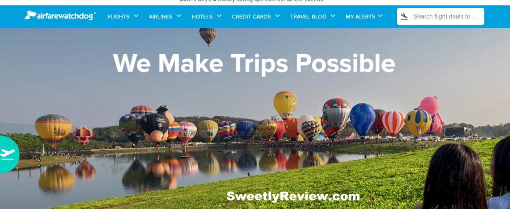 Airfarewatchdog Review: Find Your Best Travel Deals