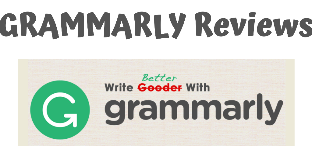 The Ultimate Grammar Checker Tool Grammarly Reviews