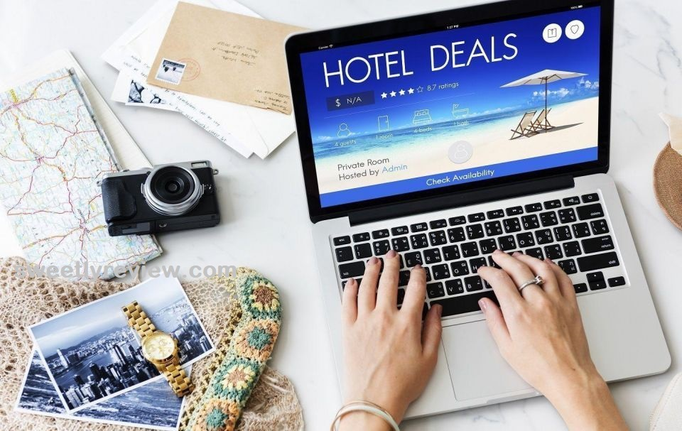 best travel booking site