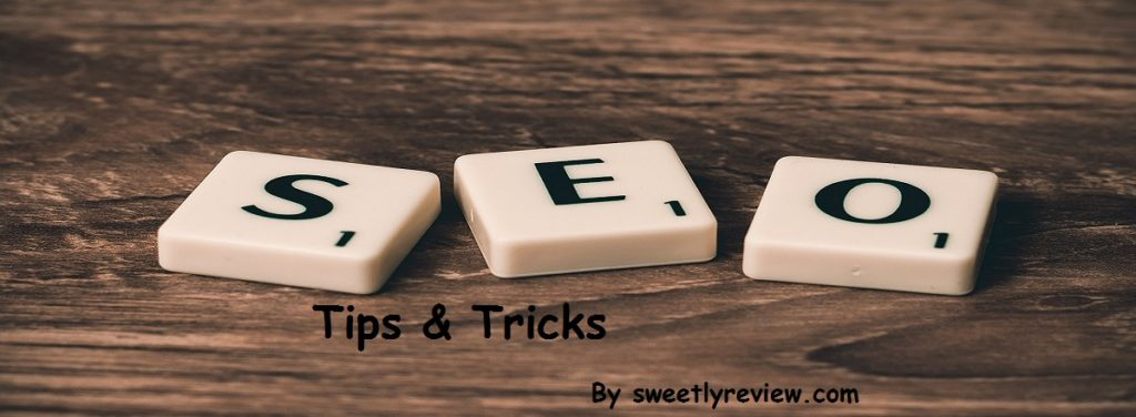 best seo tips and tricks