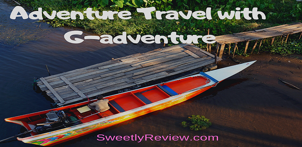Gadventure reviews