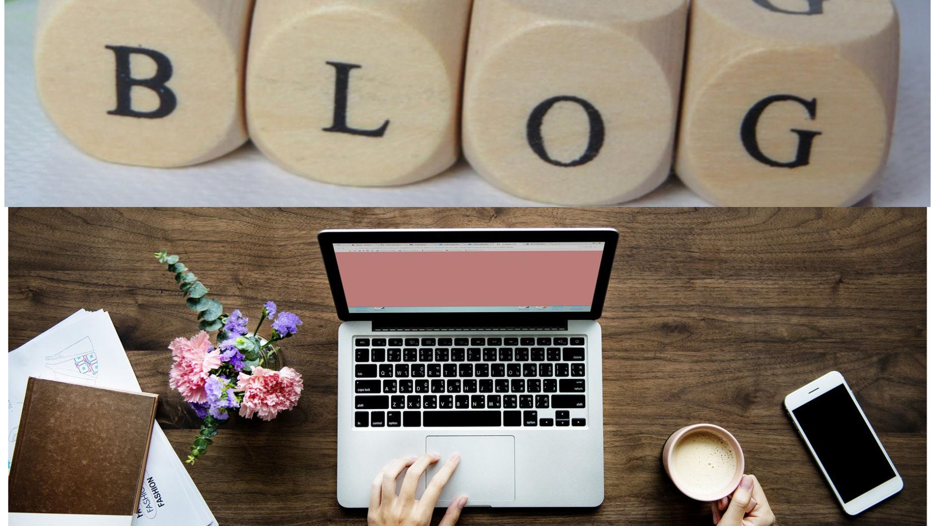 how to start blog online purpose of blog