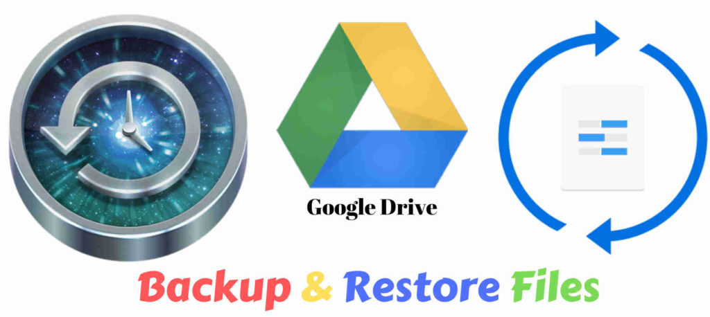 backup-and-restore-files-on-google-drive