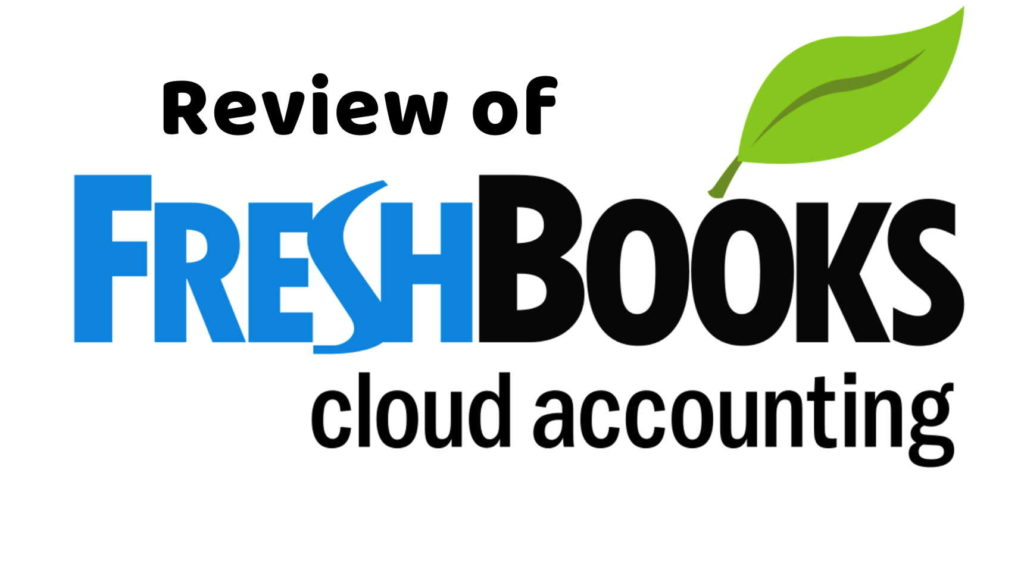 freshbooks cloud accounting software review