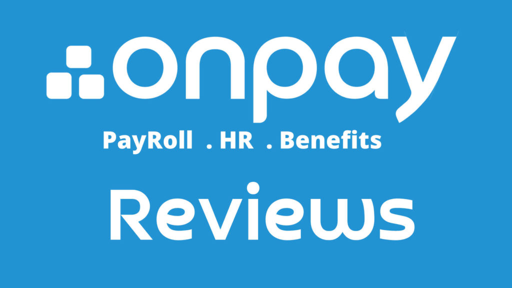 onpay reviews and pricing